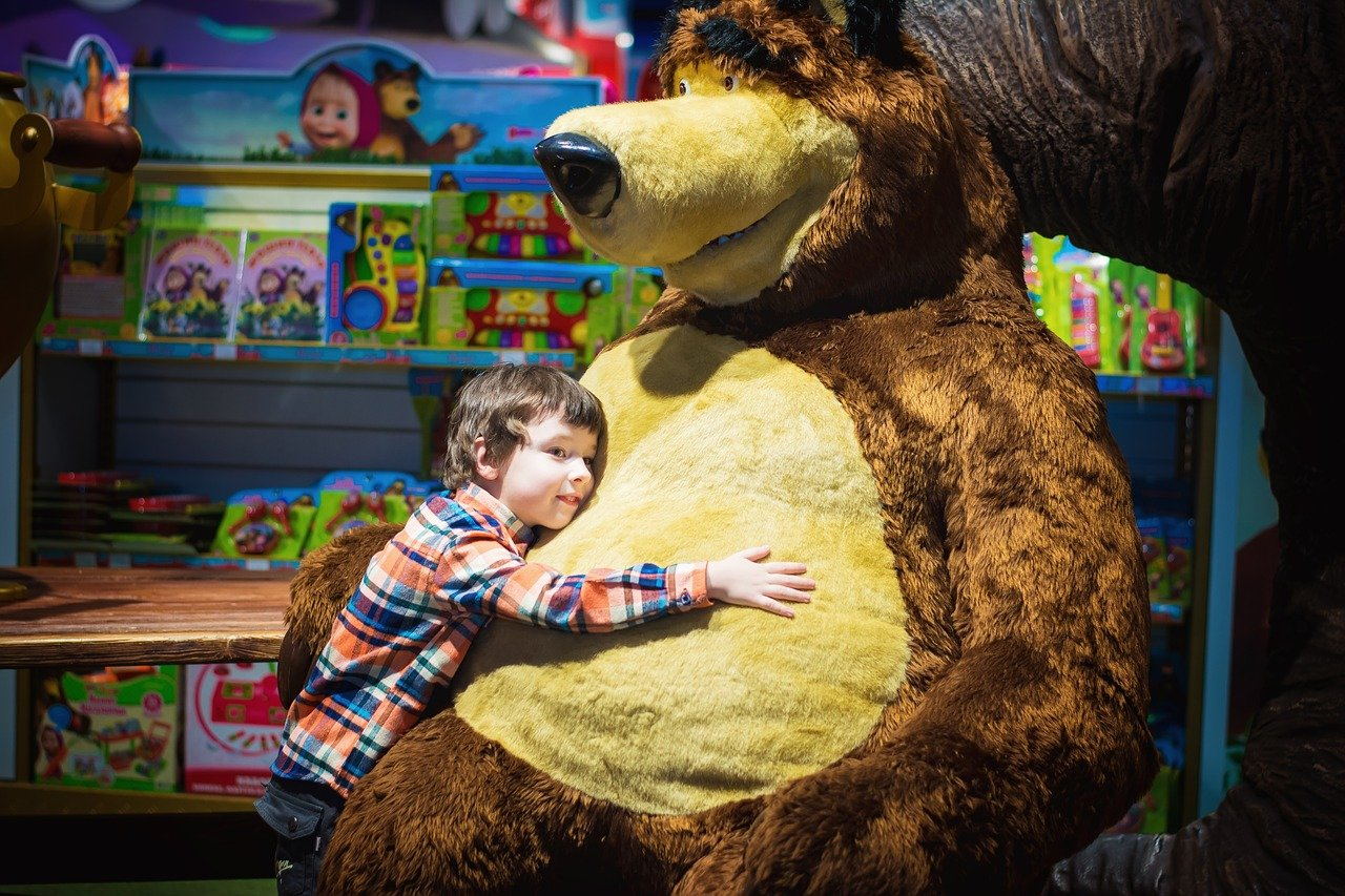 Un bilan positif pour le secteur du jouet en décembre