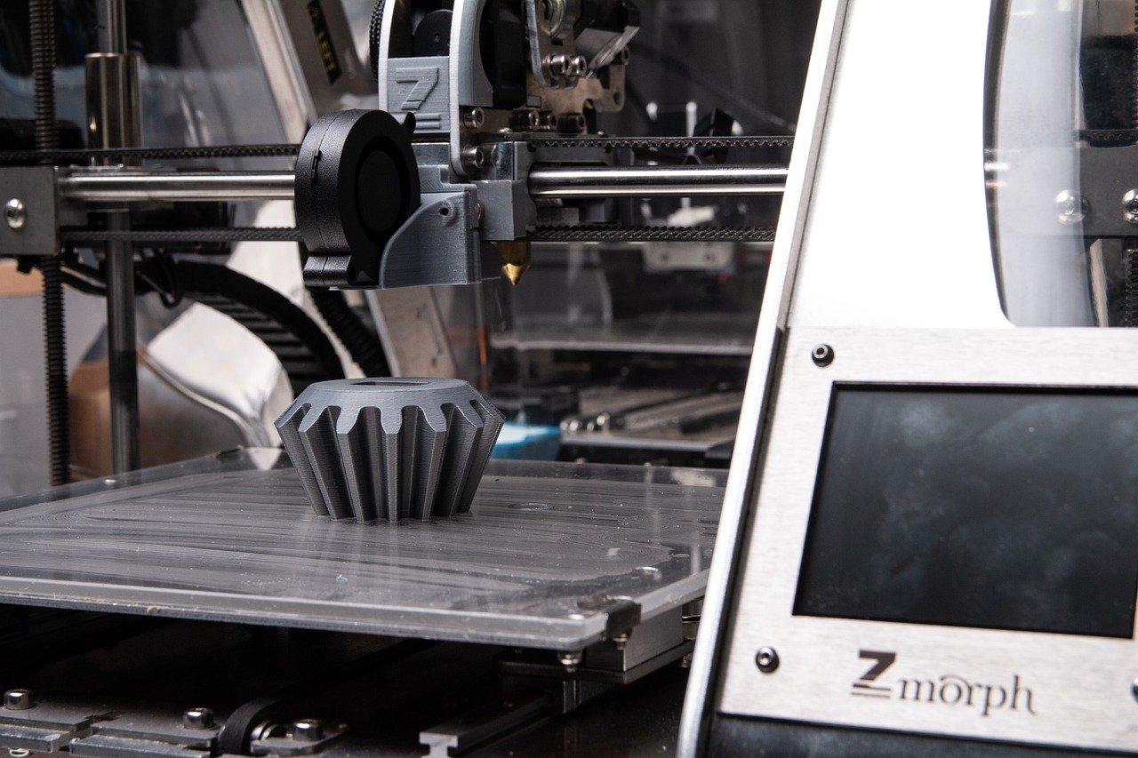 L'accès à l'impression 3D en 2021, une technologie toujours inaccessible au commun des mortels?