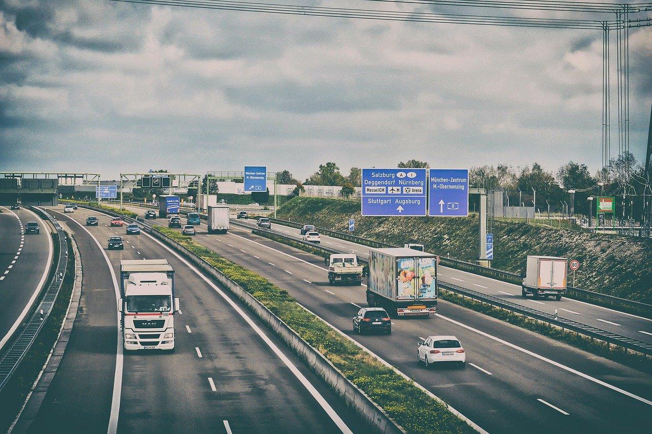 Un projet d'écotaxe pour la région Ile-de-France