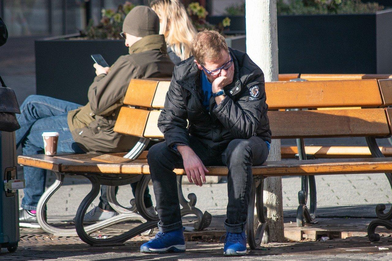 Baisse du chômage en trompe l'œil au dernier trimestre