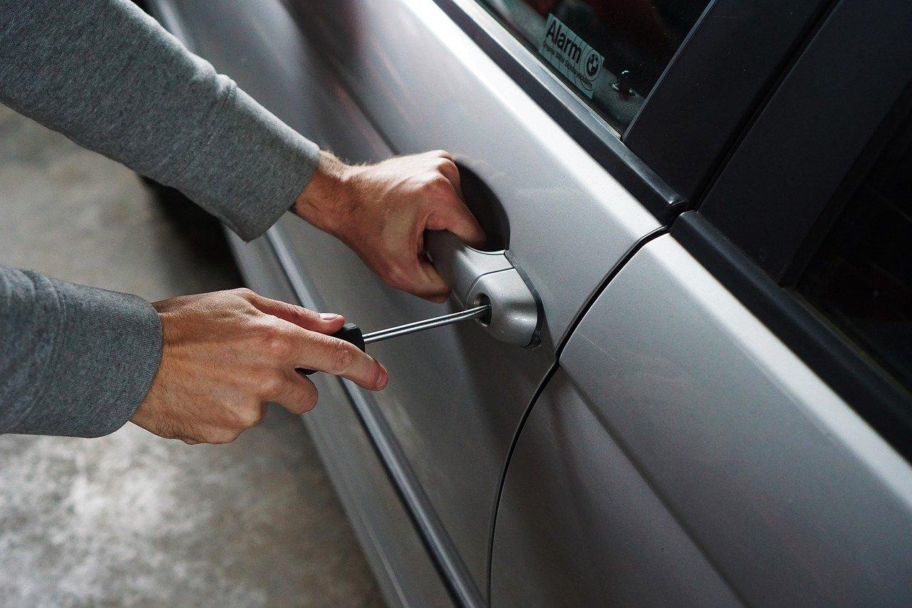 Les voitures de Stellantis et Renault prisées des voleurs
