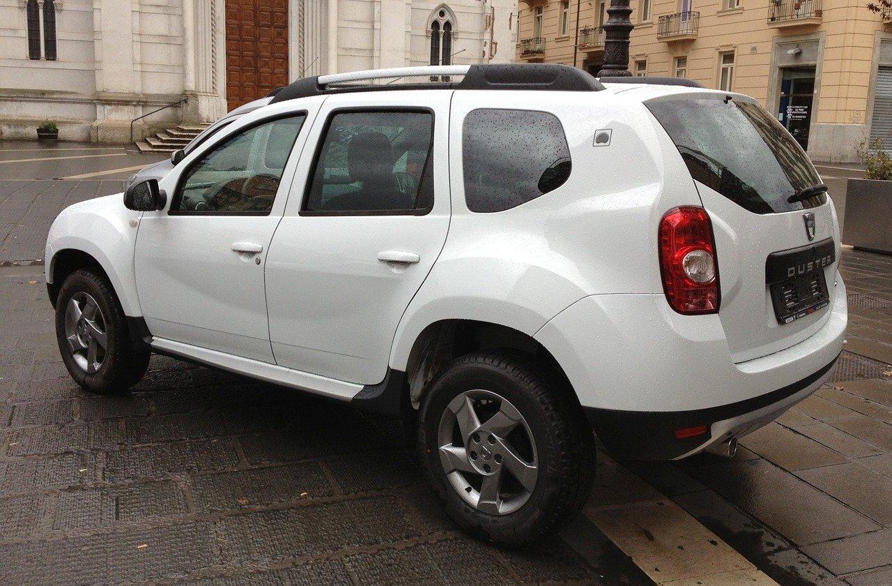 Dacia : une Spring tout électrique à moins de 20.000euros