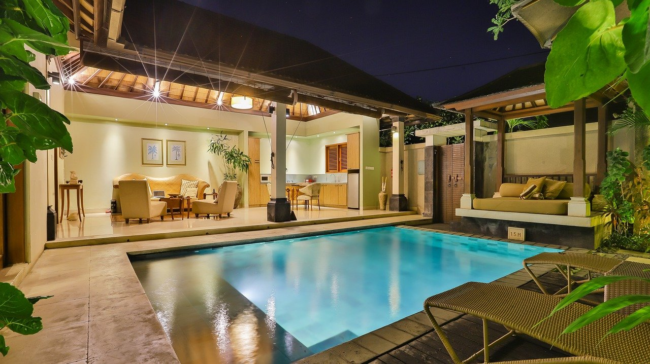 L'immobilier de luxe, un investissement rentable pendant la crise sanitaire