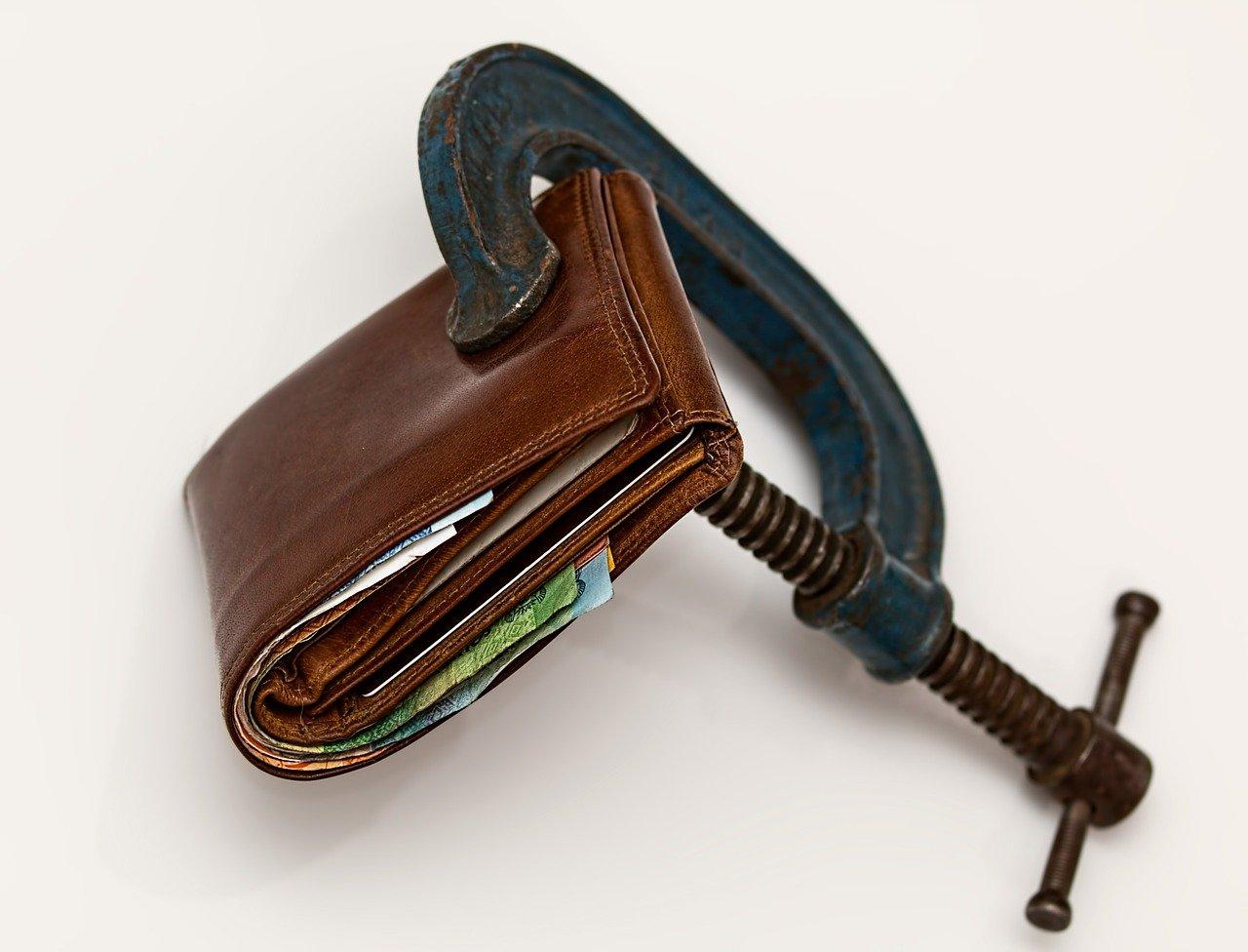 Insee : un déficit public d'une ampleur inédite