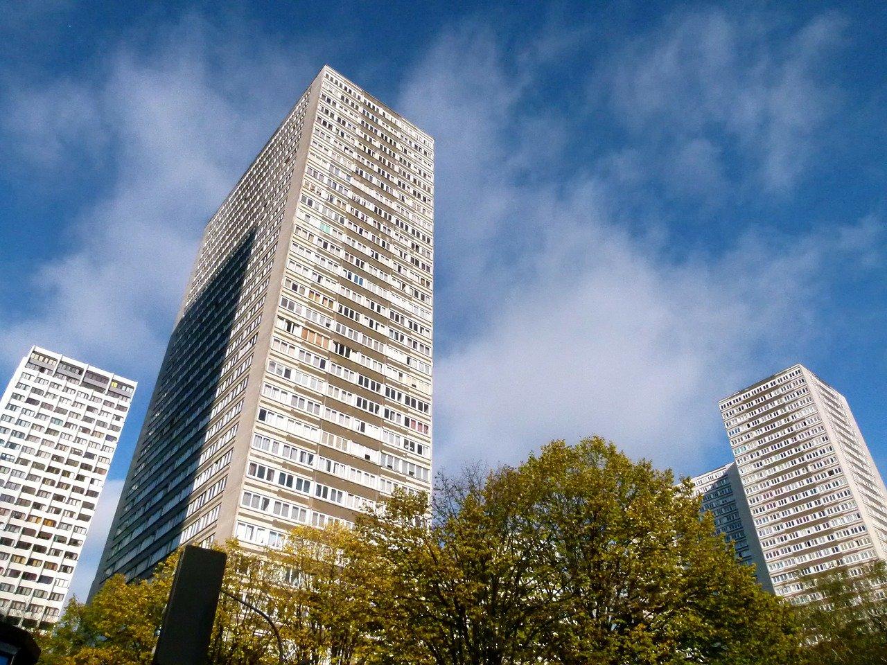 Immobilier : baisse des prix à Paris, hausse partout ailleurs