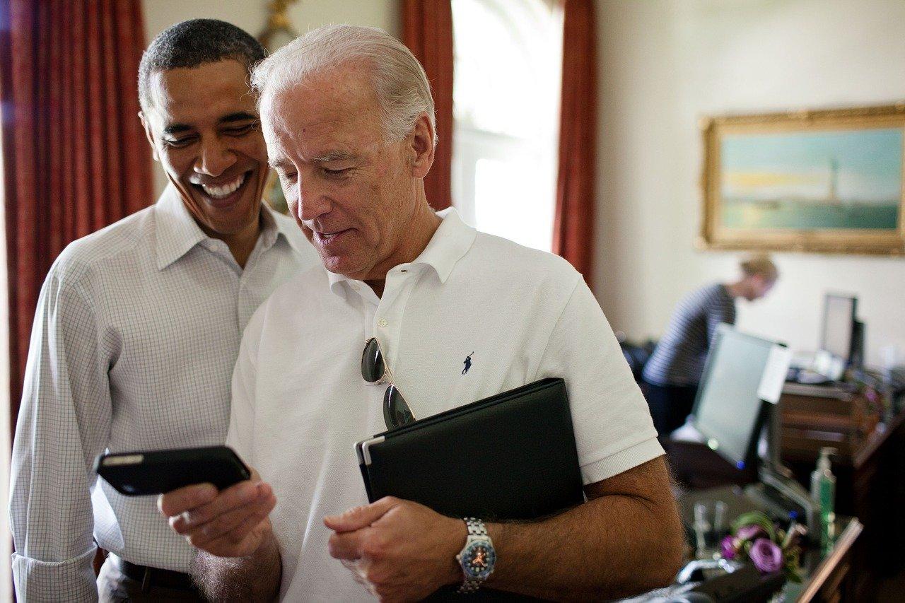 Joe Biden veut augmenter les impôts des contribuables américains les plus riches