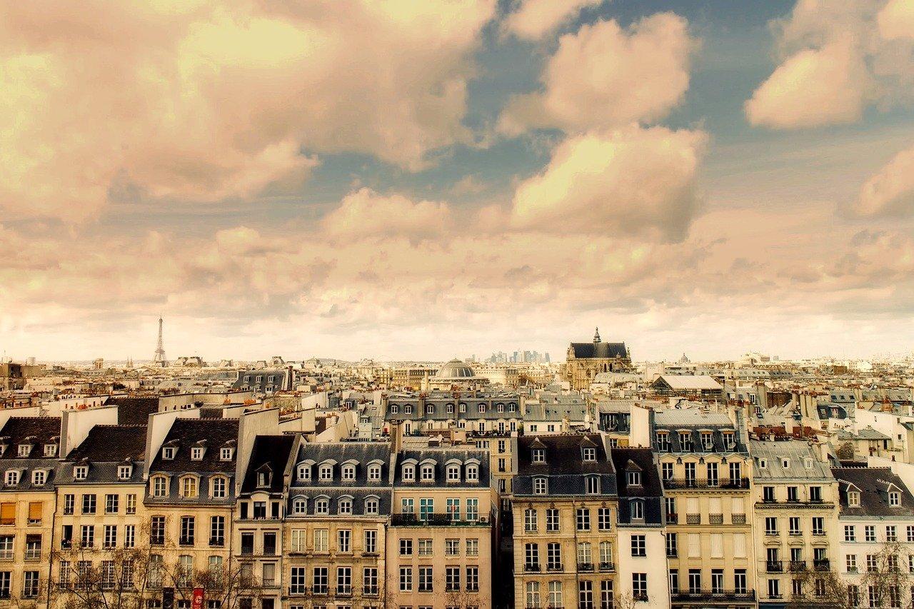 Immobilier : hausse des prix dans l'ancien en avril