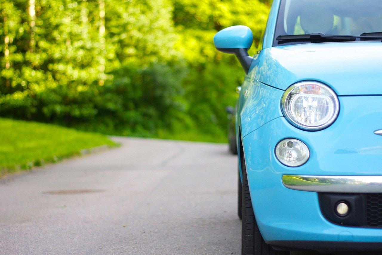 Fiat sera 100% électrique à l'horizon 2030