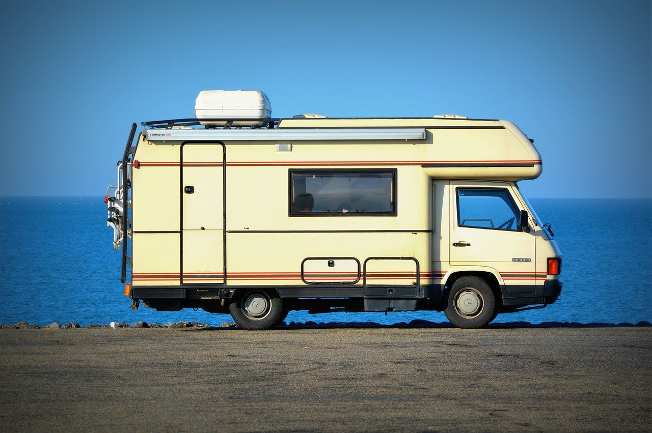Le camping, chouchou des touristes français cette année