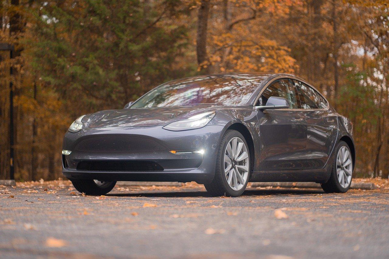 Tesla : rappel massif de voitures en Chine