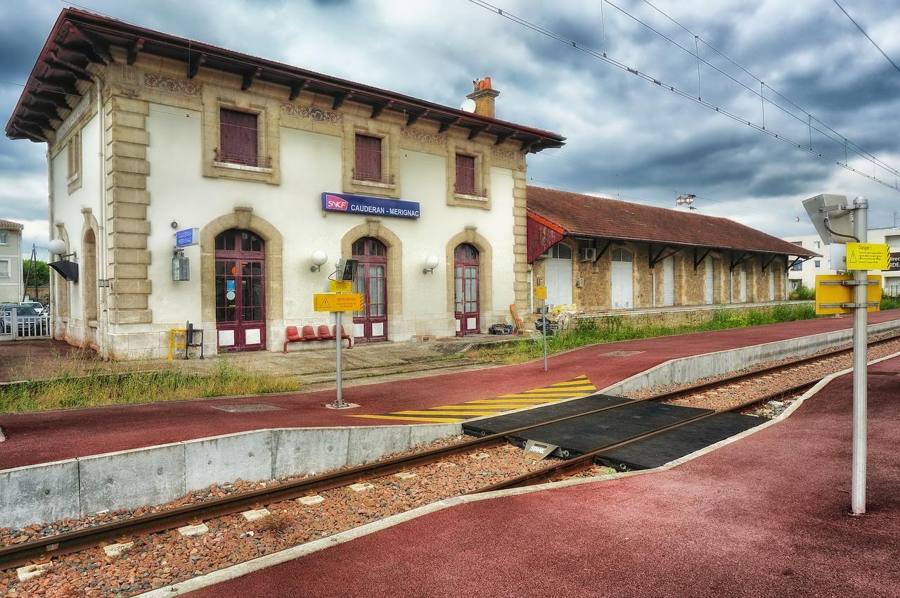 Impossible d'acheter un billet dans certaines haltes : la SNCF épinglée