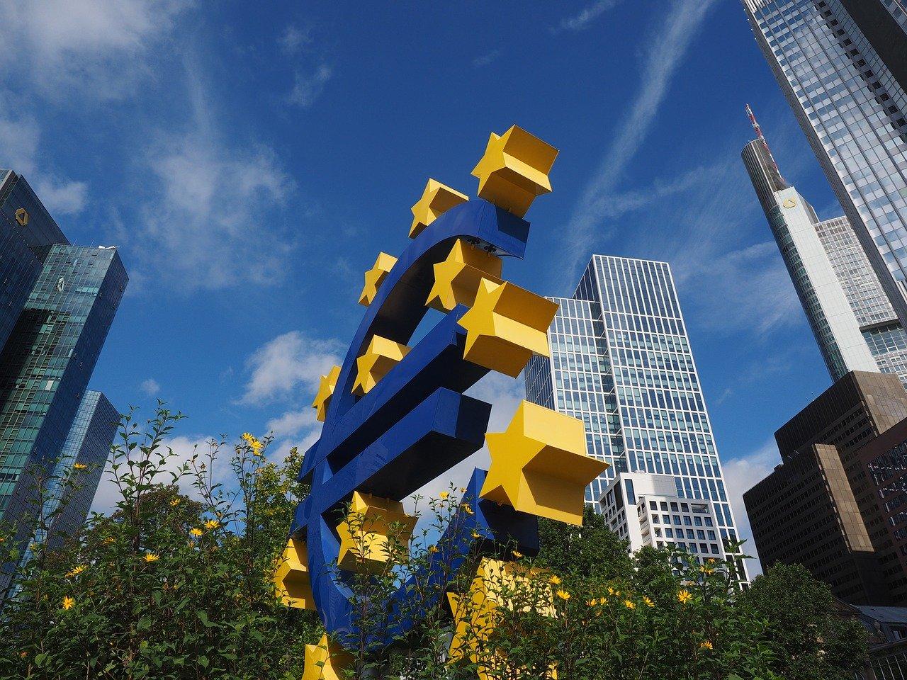 La BCE prête à laisser filer l'inflation au-delà des 2%