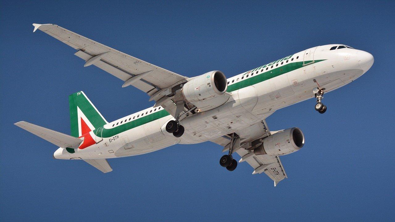 Alitalia disparaitra le 15 octobre, remplacée par ITA