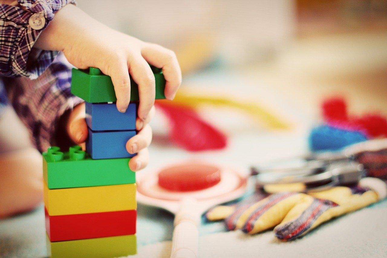 Les jouets de Noël pourraient être plus difficiles à trouver