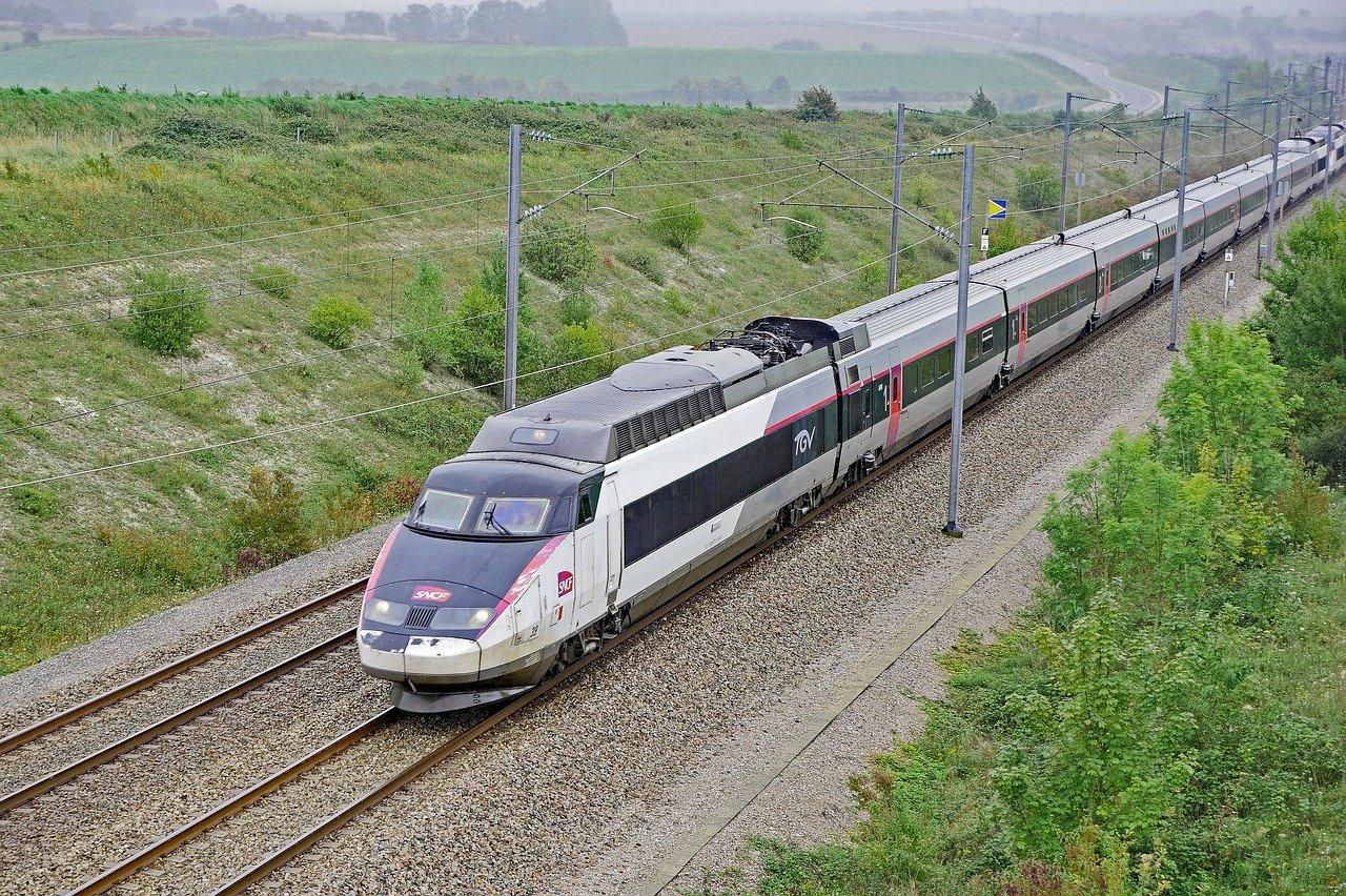 Un million de billets SNCF vendus en une seule journée pour la fin d'année