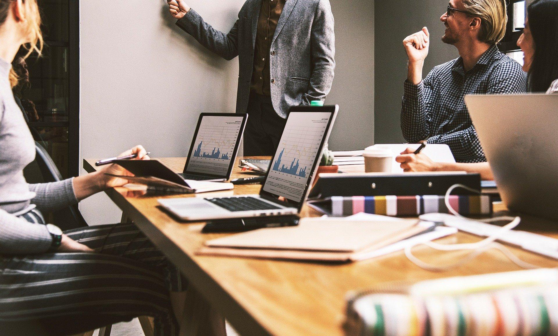 Des discriminations en majeure partie au moment de l'embauche en entreprise. (Crédit : Pixabay)