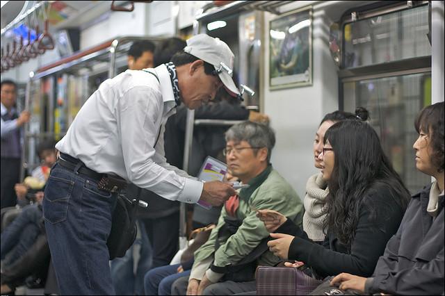 La maintenance et l'exploitation de la ligne 9 du métro de Séoul devraient rapporter 525 millions d'euros sur 10 ans à la join-venture de Transdev et RATP Dev.