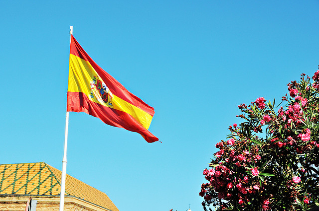 Le gouvernement espagnol envisage une croissance de 0,7 % pour l'année 2014.