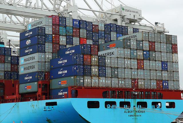Le déficit commercial s'est creusé, plombé notamment par une baisse des exportations d'Airbus.