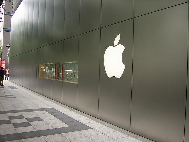 Apple accusé de fraude fiscale par l'administration italienne