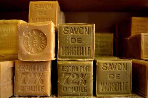 Une savonnerie de Marseille reprise au Tribunal de commerce par des investisseurs chinois