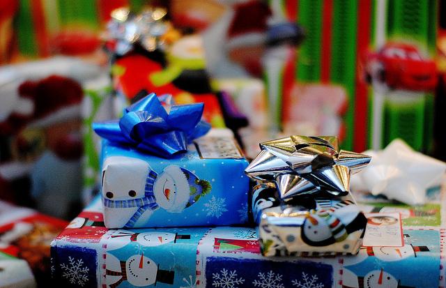 Pour Noël, les parents dépenseront en moyenne 240 euros de cadeaux pour leurs enfants