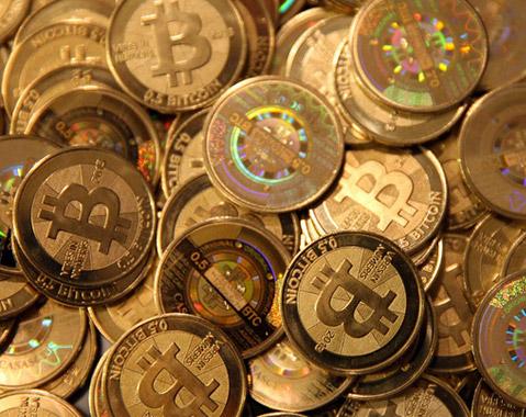 La monnaie virtuelle et décentralisée Bitcoin dépasse les 1 000$
