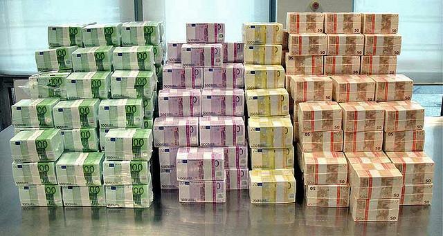 Les députés PS veulent abaisser, entre autres, le seuil d'imposition de l'exit tax, de 1,3 million d'euros à 800 000 euros.