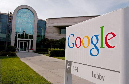 Google utilise une impressionnante flotte d'ordinateurs Apple