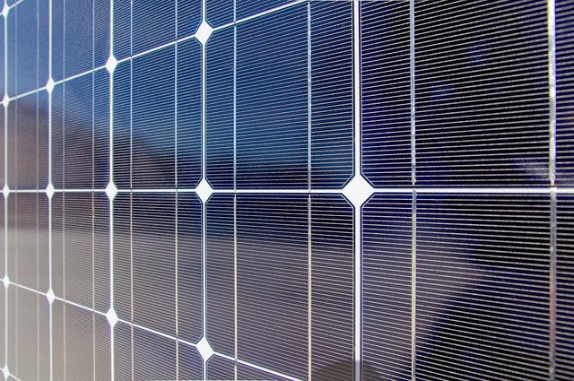 Les Chinois ne jouent pas le jeu commercial sur l'exportation de leurs panneaux solaires.
