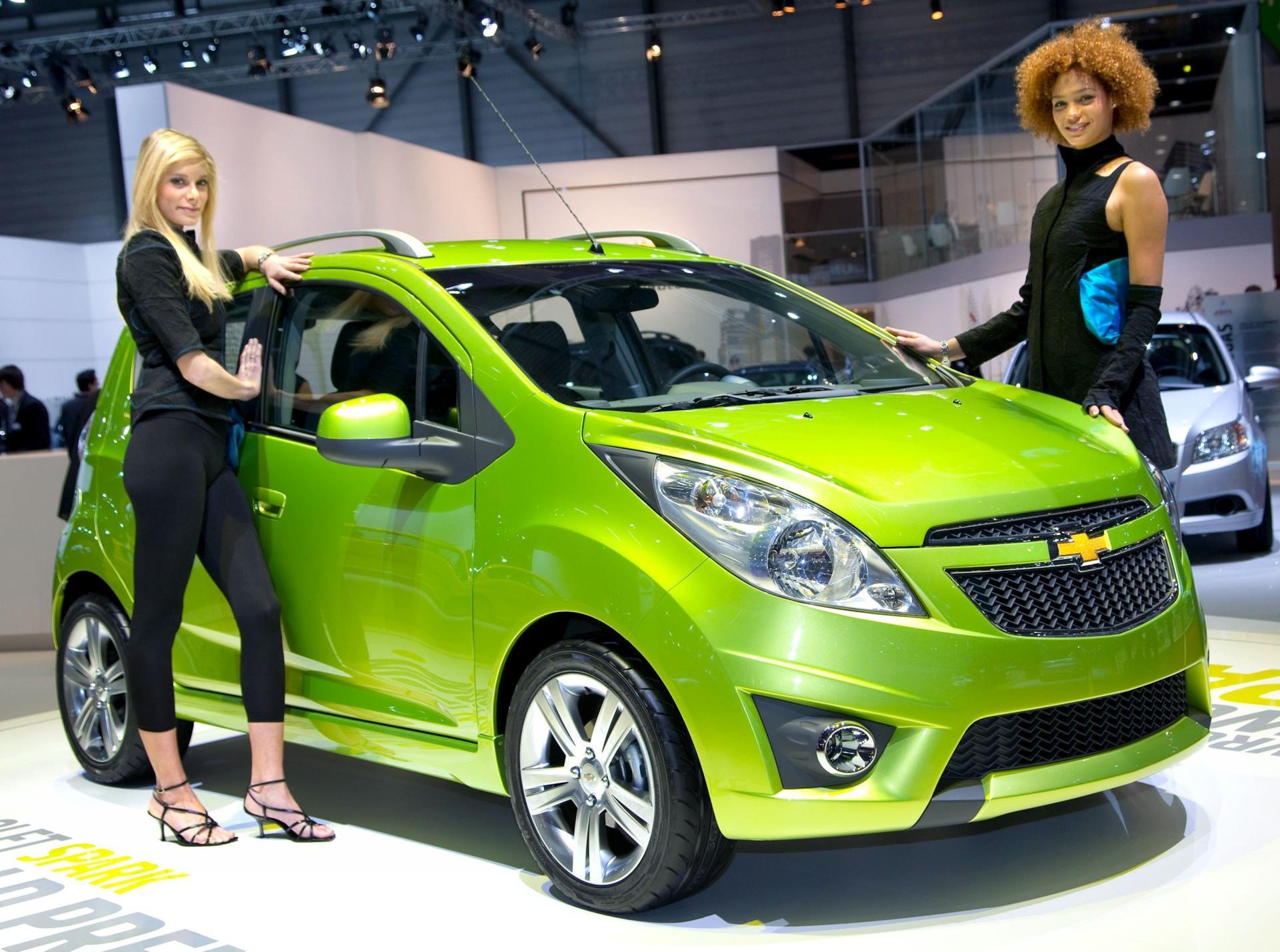 Chevrolet renonce au marché européen