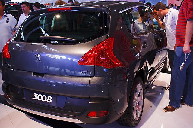 Suite aux résultats prometteurs de la 3008, notamment, Sochaux va voir augmenter sa ligne de production de 100 000 véhicules annuels.