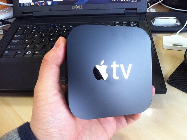 L'ex-directeur Europe d'Apple prédit une télévision à la pomme pour 2014