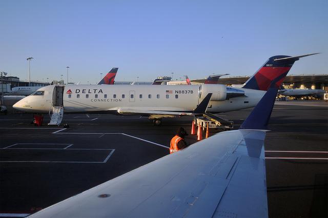 A quand les appels téléphoniques passés depuis la cabine d'un avion ?
