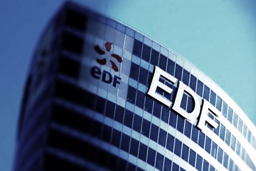 La Commission Européenne enquête sur les futures centrales d'EDF au Royaume-Uni