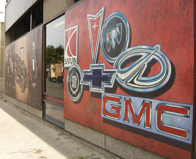 General Motors cède sa participation de 7 % au capital de PSA, sans rancune.