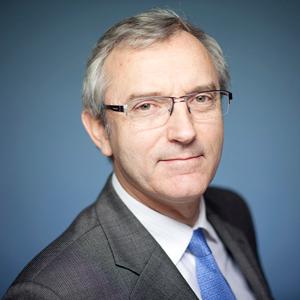 Philippe Demigné de Bertin Technologies (CNIM) : « Nous mettons l'accent sur la recherche appliquée»