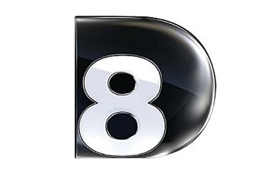 D8 : Le Conseil d'Etat annule le rachat de la chaîne par Canal +