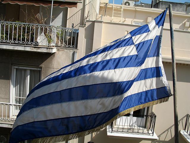 La Grèce peine à privatiser de nombreuses entreprises publiques. Pour l'heure, elle se concentre sur la vente de ses biens immobiliers d'Etat.