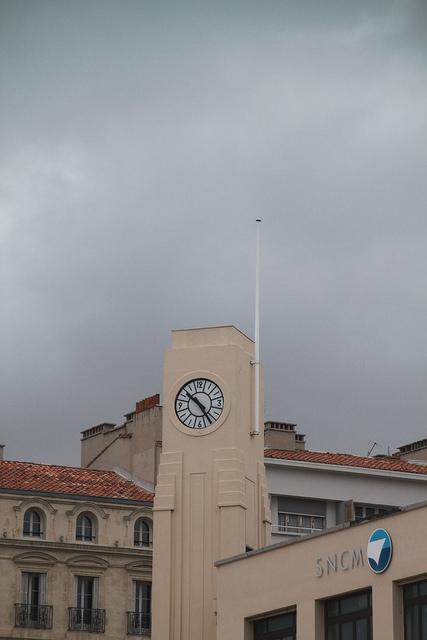 La SNCM, toujours en grève, porte plainte contre Corsica Ferries pour concurrence illégale