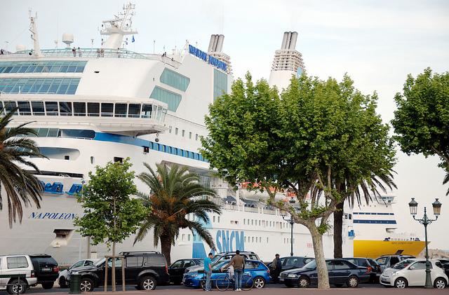 Le gouvernement a promis 30 millions d'euros d'aides à la SNCM pour assurer l'ensemble de la trésorerie de 2014.