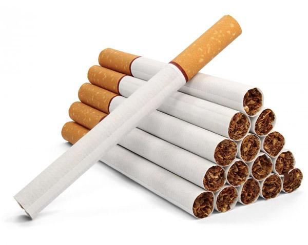 Cigarettes : chute de 7,5% des ventes en 2013