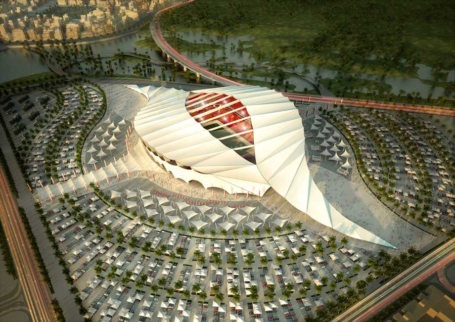 Dates de la Coupe du Monde de football 2022 au Qatar : la FIFA dans l'embarras