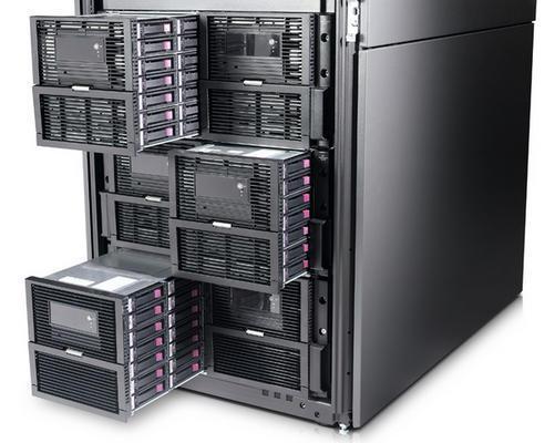Lenovo rachète l'activité serveurs d'IBM