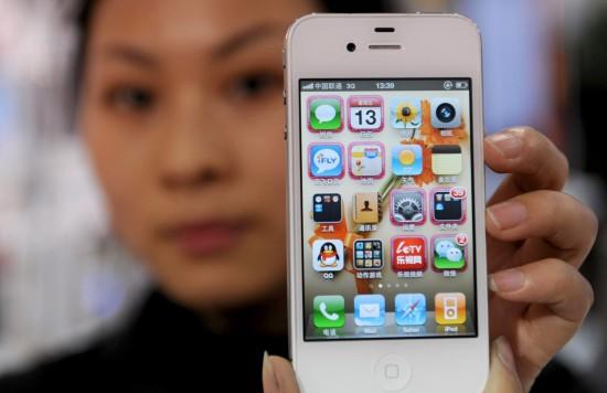 Smartphones : le marché mondial échappe à Apple