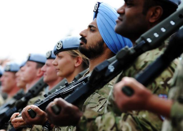 cc/flickr/Defense Images