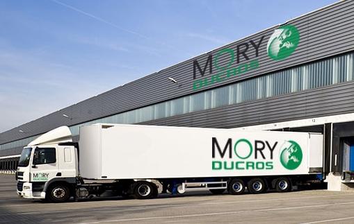 Mory Ducros : l'accord de reprise par Arcole validé