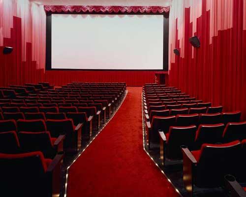 Cinéma : mauvaise fréquentation annuelle en Europe pour 2013