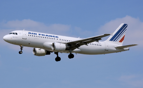 Air France autorise l'usage des smartphones durant toute la durée du vol