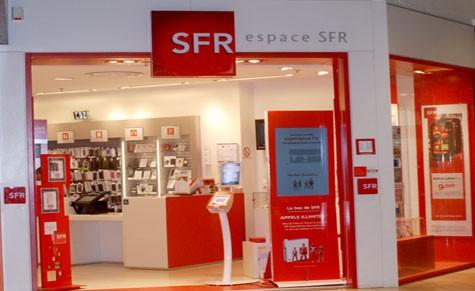 Numericable de nouveau intéressé par SFR